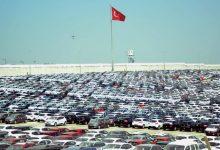 AB'ye otomotiv ihracatı %13 azalmış durumda