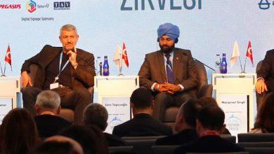Hintli yatırımcılar için Türkiye'nin konumu 'en büyük avantajı'
