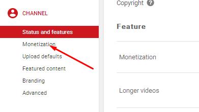 A'dan Z'ye youtube ve youtube'dan para kazanmak