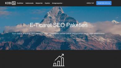 E-Ticaret ve SEO