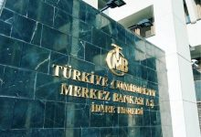 Türkiye Merkez Bankası rezervleri istikrarlı bir şekilde artıyor
