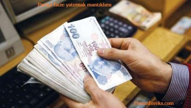 Parayı faize yatırmak mantıklımı
