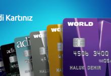 Avantajı Bol Kredi Kartları